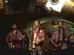 John-Boy & The Waltons Cavern Club