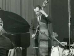 Jazz-concert in Haarlem (1960)