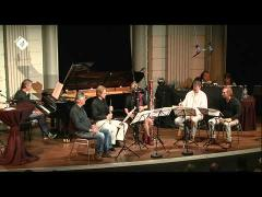 Hexagon Ensemble - Dimitri Sjostakovitsj - Erik Satie - Live - HD