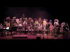 David Kweksilber Big Band plays Ron Ford - Dog Run