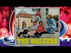 The Walkers ♪ Gypsy Woman ♫ (1973)